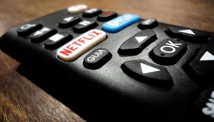 Top 10 de películas en Netflix 2020