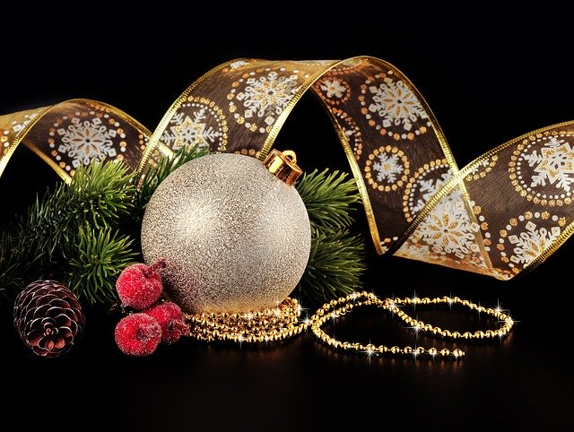 Lo más actual en decoración de árboles de navidad