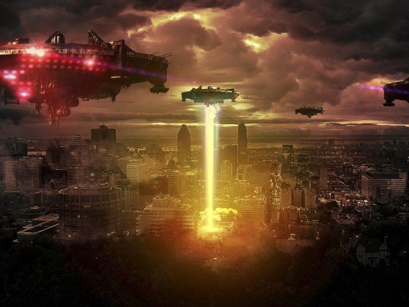 ¿Por qué amamos las películas apocalípticas?