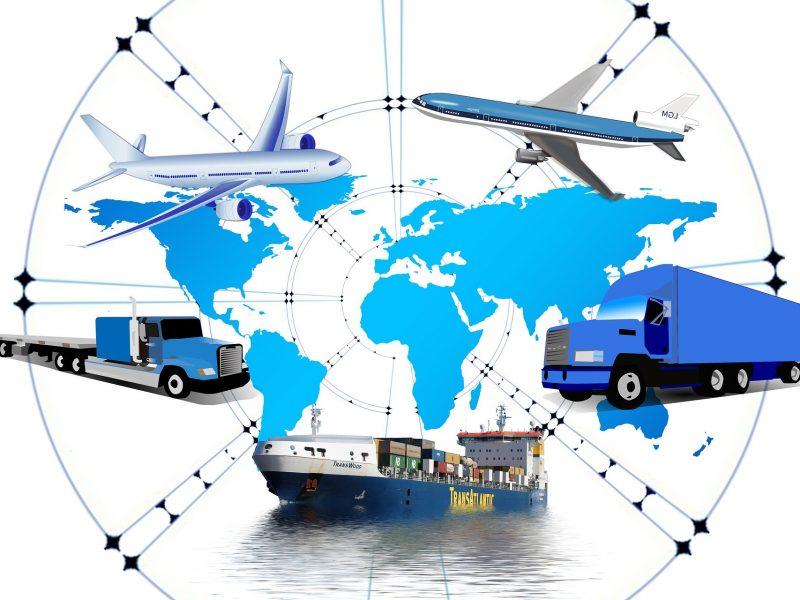 ¿Por qué la logística es tan importante?