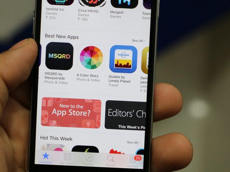 Descarga apps y programas gratis de forma segura