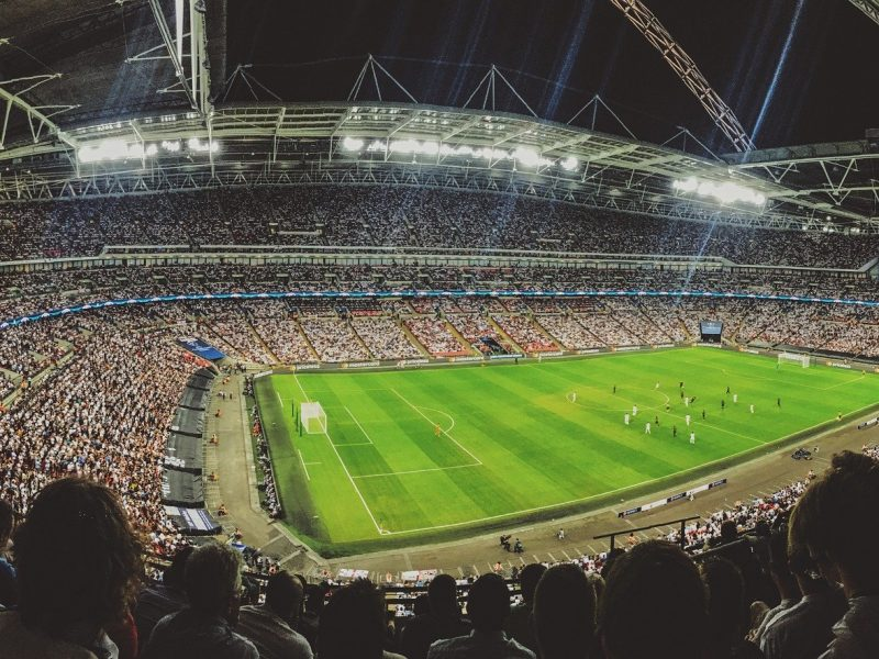 Disfruta del mejor fútbol mundial de manera online