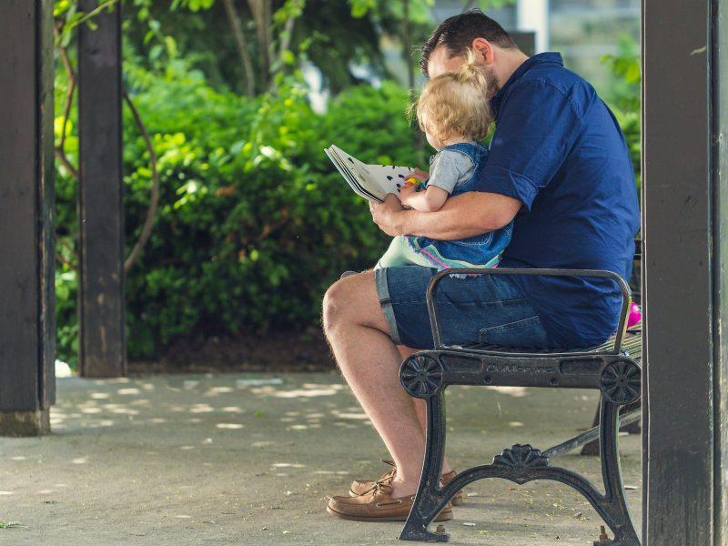 ¿Cómo aprenden los niños a leer?