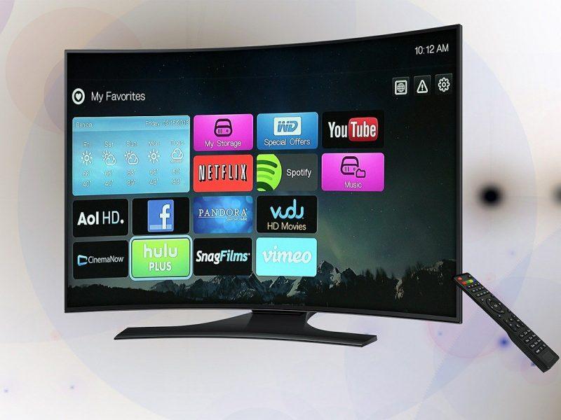 Llego el televisor transparente al mercado, ¿tendrá éxito?