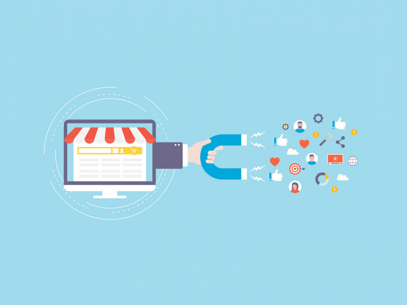10 razones por las que puede necesitar una estrategia de marketing digital