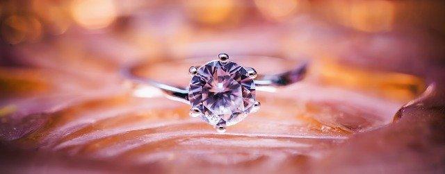 Consejos para comprar un anillo de compromiso