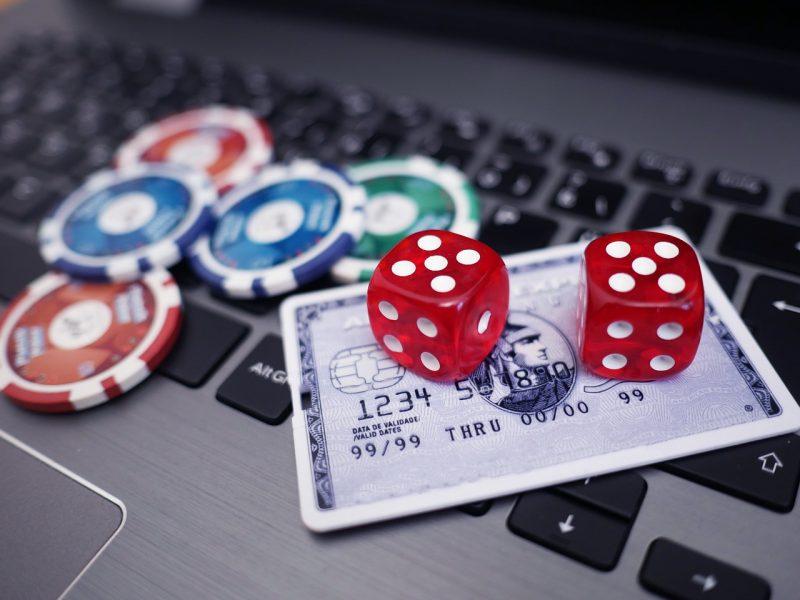 Los casinos online crecen durante la pandemia