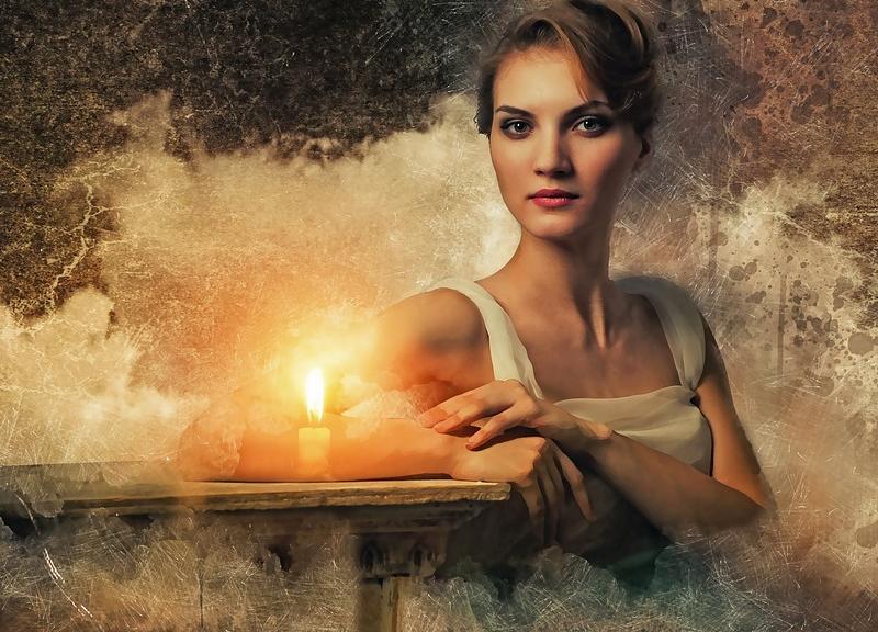 Diferencia entre médium, mago y operador esotérico
