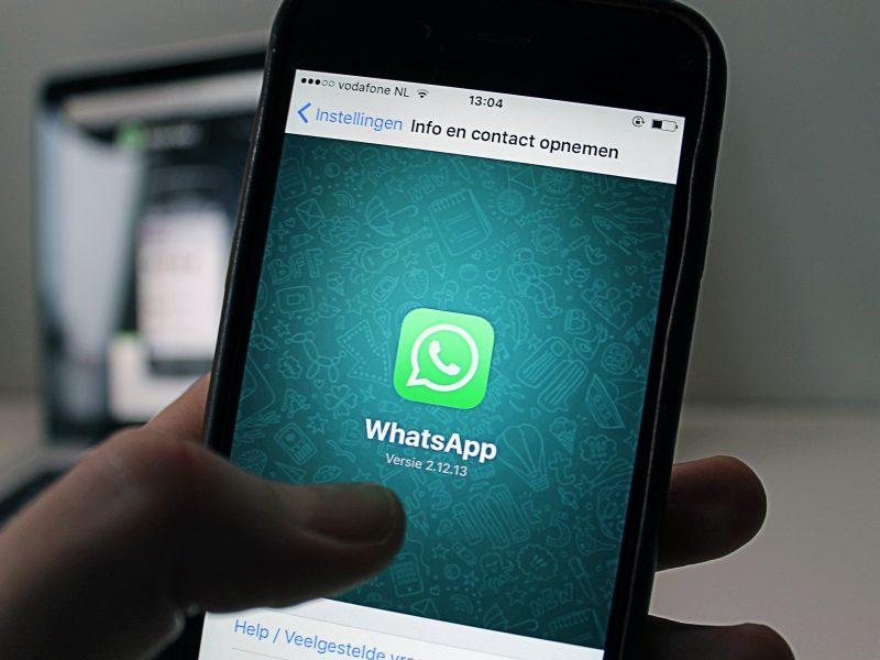 Los mejores software para espiar WhatsApp